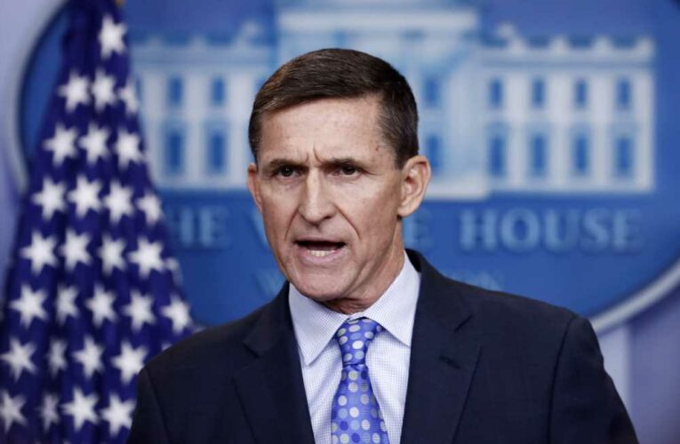 Report: Michael Flynn Allegedly Received $200,000 in Undisclosed Secret Payments