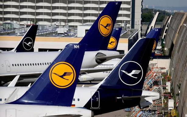 Restricting air traffic between India and Germany hurting both economies: Lufthansa CEO