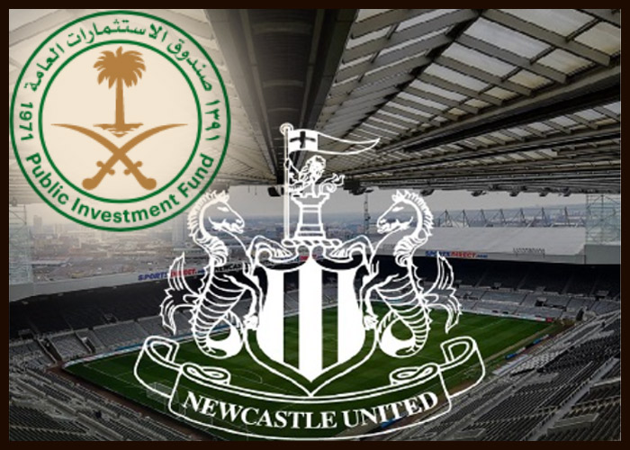 Saudi Fund Completes Newcastle FC Acquisition