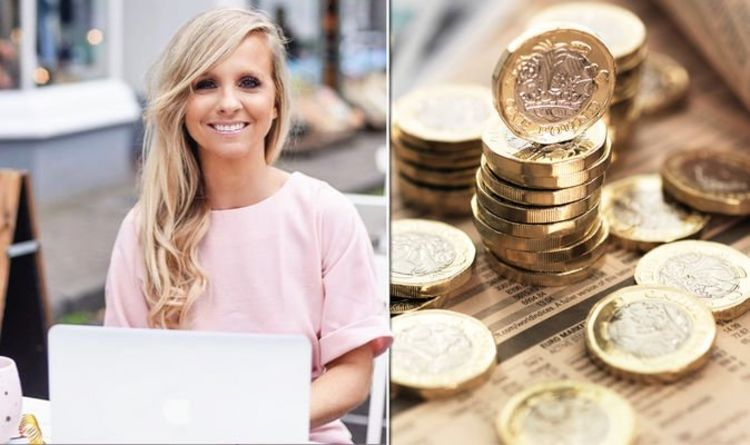 Save up to £600 each month with money saving expert's vital tip