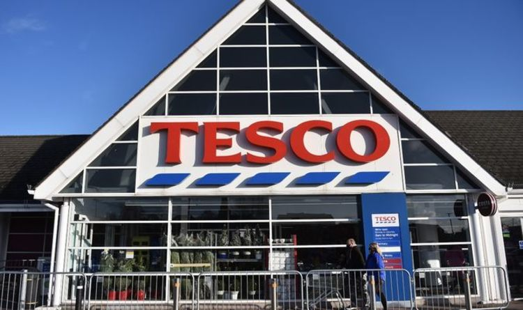 Tesco share price surges as supermarket boasts significant long-term growth prospects
