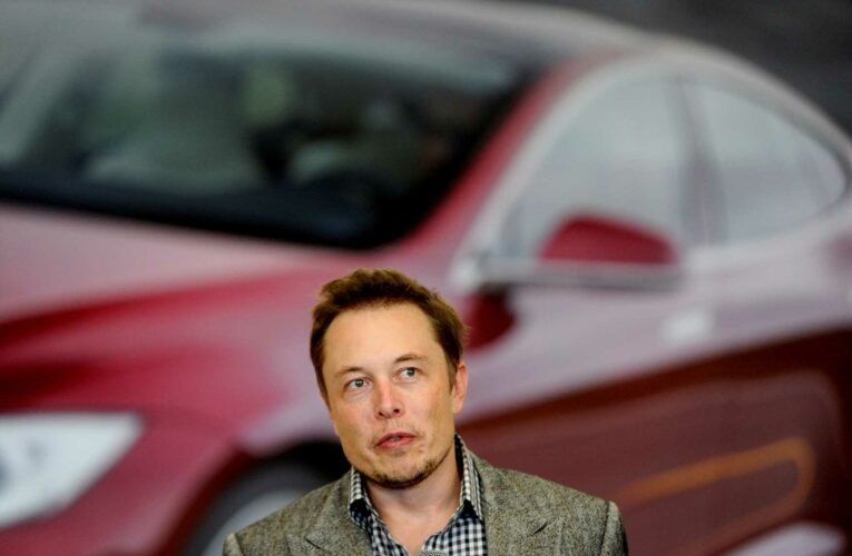 Tesla must pay $137 million to ex-worker over hostile work environment, racism