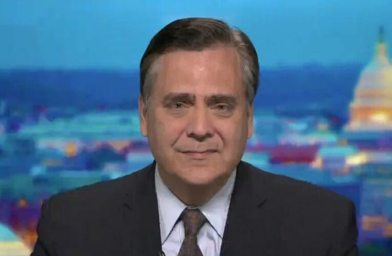 Turley: There are now serious questions about a Biden family 'influence peddling operation'