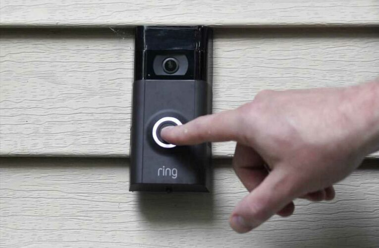 Urgent Ring doorbell warning after £100k privacy row – here's how to make sure YOU don't get caught out