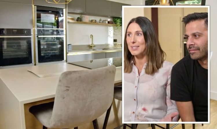 'Worth every penny!' Your Home Made Perfect couple transform home but go £40K over budget